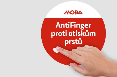 Ochrana povrchu AntiFinger